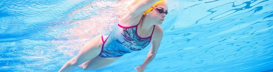 One Piece Swimsuits for Women   Revolution   TURBO