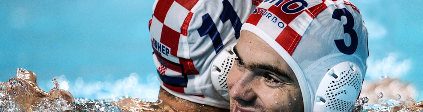 Water Polo Caps - Individual & Teams | TURBO