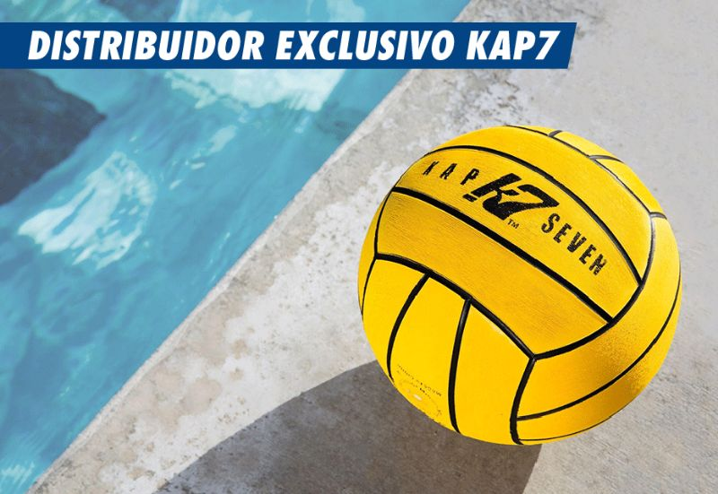 DISTRIBUIDOR EXCLUSIVO KAP7